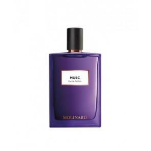 Molinard MUSC Eau de parfum 75 ml