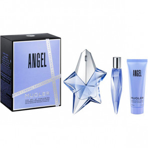 Mugler Lote ANGEL Eau de parfum