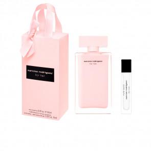 Narciso Rodríguez Lote FOR HER Eau de parfum
