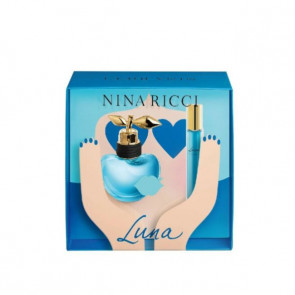Nina Ricci Lote LUNA Eau de toilette