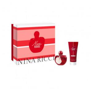 Nina Ricci Lote NINA ROUGE Eau de toilette