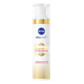 Nivea Cellular Luminous 630º antimanchas FP50 40 ml