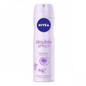 Nivea DOUBLE EFFECT Spray Deodorant 200 ml