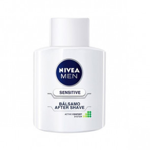 Nivea NIVEA MEN SENSITIVE After Shave Balsam 100 ml