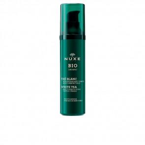 Nuxe Bio Organic Thé Blanc Multi-Perfector Tinted - Medio 50 ml