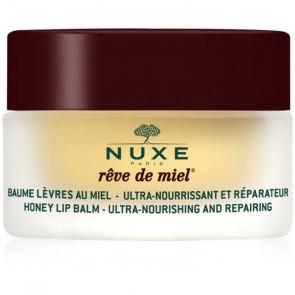 Nuxe RÊVE DE MIEL Baume Lèvres Ultra-Nourrissant 15 ml