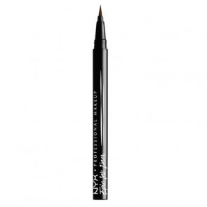 NYX Epic Ink Liner Eyeliner Waterproof - Brown