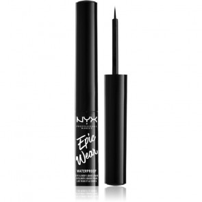 NYX Epic Wear Waterproof - Black
