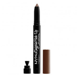 NYX Lingerie Push Up Long lasting lipstick - Afterhours