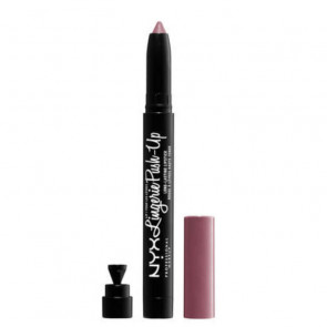 NYX Lingerie Push Up Long lasting lipstick - Embellishment
