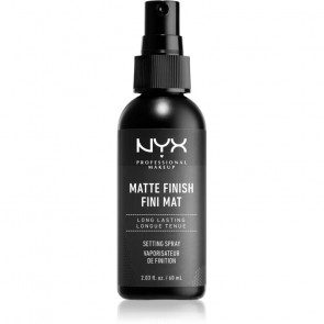 NYX Matte Finish Setting spray 60 ml