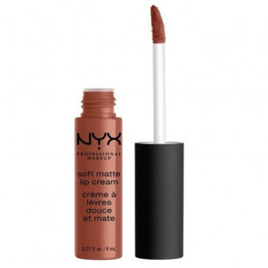 NYX Soft Matte Lip cream - Leon