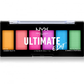 NYX Ultimate Edit - Brights