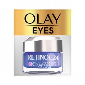 Olay Retinol 24 Night Eye Cream 15 ml