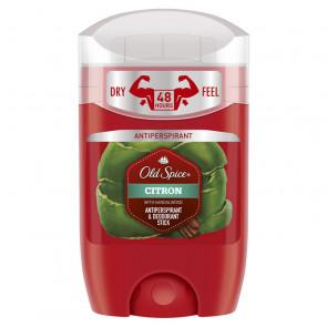 Old Spice CITRON Desodorante stick 50 ml