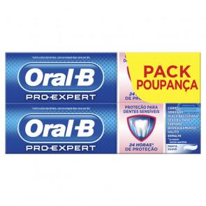 Oral-B Lote PRO-EXPERT SENSIBILIDAD Y BLANQUEAMIENTO Set de cuidado bucal