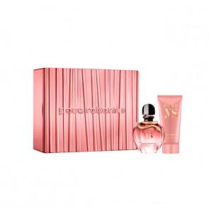 Paco Rabanne Lote PURE XS FOR HER Eau de parfum