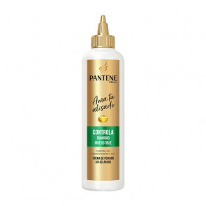 Pantene Pro-V Crema de peinado Sin Aclarado Pelo Liso 270 ml