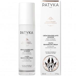 Patyka Crème Remodelante Jeunesse - Universelle 50 ml