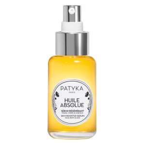 Patyka HUILE ABSOLUE Aceite corporal 50 ml