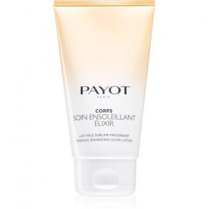 Payot Corps Soin Ensoleillant Élixir 150 ml
