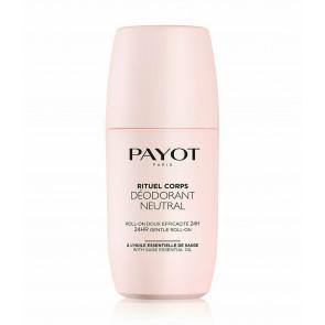Payot DÉODORANT NEUTRAL Desodorante roll-on 75 ml