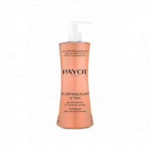 Payot Gel Démaquillant D'Tox 125 ml