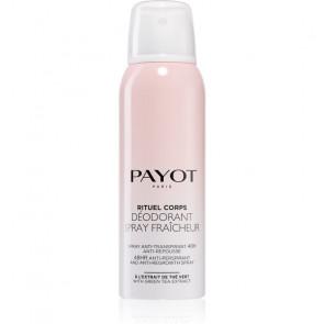 Payot RITUAL CORPS Desodorante spray 125 ml