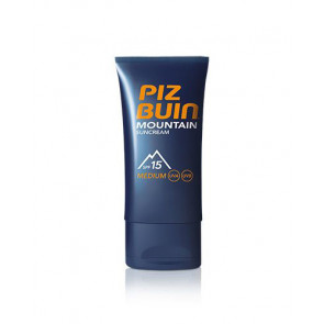 Piz Buin MOUNTAIN Suncream SPF 15 Crema solar 40 ml