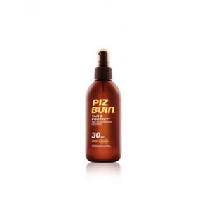 Piz Buin TAN AND PROTECT Dry Oil Spray SPF 30 Bronceador en spray 150 ml