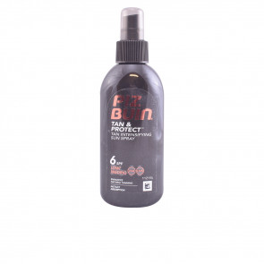 Piz Buin TAN & PROTECT INTENSIFYING Spray SPF6 150 ml