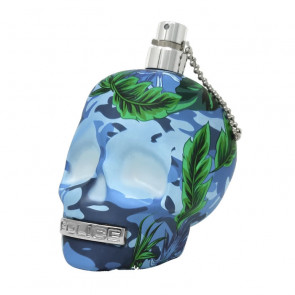Police TO BE EXOTIC JUNGLE MAN Eau de toilette 125 ml