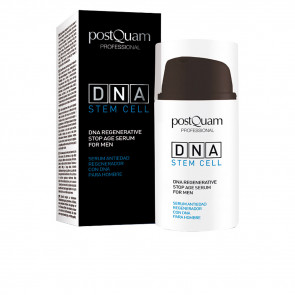 Postquam GLOBAL DNA MEN Essence Stop Age Serum 30 ml
