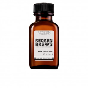 Redken Redken Brews Beard and Skin Oil 30 ml