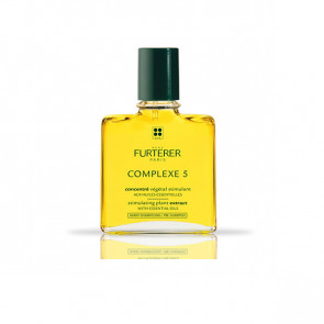 René Furterer COMPLEXE 5 Scalp Regenerating Plant Extract 50 ml