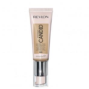 Revlon Photoready Candid Foundation - 320 Tawny 22 ml