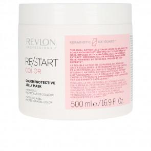 Revlon Re-Start Color Mascarilla protectora del color 500 ml
