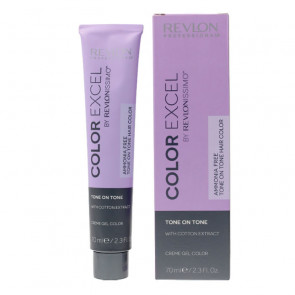 Revlon Young Color Excel Creme Gel - 07
