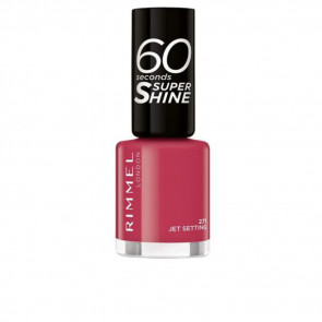 Rimmel 60 Seconds Super Shine - 271 Jet Setting