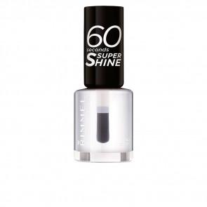 Rimmel 60 SECONDS Super Shine 740 Clear