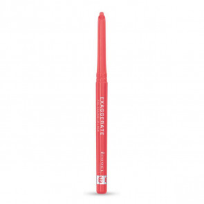 Rimmel EXAGGERATE Automatic Lip Liner 105 Call Me Crazy