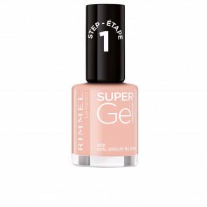 Rimmel Kate Super Gel Nail Polish - 008 Girl Group Blush
