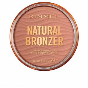 Rimmel Natural Bronzer - 001 Sunlight
