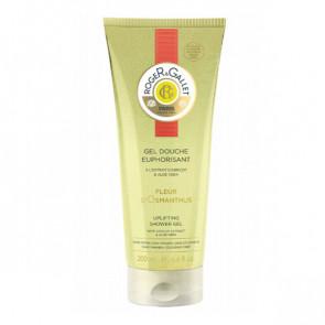 Roger & Gallet FLEUR D'OSMANTHUS Uplifting Shower Gel 200 ml