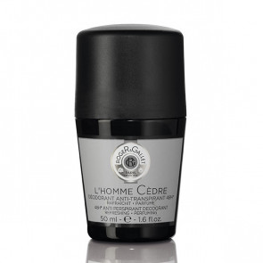 Roger & Gallet L'HOMME CÈDRE Desodorante roll-on 50 ml