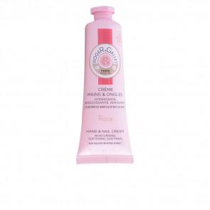 Roger & Gallet ROSE Crème mains & Ongles 30 ml