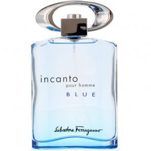 Salvatore Ferragamo INCANTO BLUE POUR HOMME Eau de toilette 100 ml