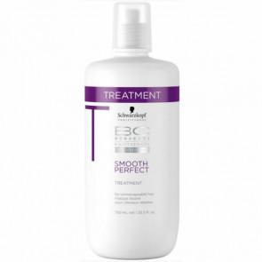 Schwarzkopf BC KERATIN SMOOTH PERFECT Treatment 750 ml