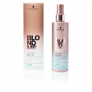 Schwarzkopf BlondMe Instant Blush - Jade 250 ml