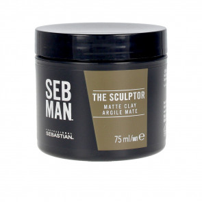 Sebastian SebMan The Sculptor Matte Clay 75 ml